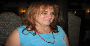 Rosadelpirineu 68 years old I am from Andorra la Vella/Andorra la Vella, Seeking Dating Friendship with Man