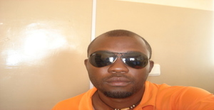 Maiocabo 37 years old I am from Praia/Ilha de Santiago, Seeking Dating Friendship with Woman